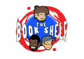 BookShelf Podcast Episode 10 – Post Homorous NYCC 2013