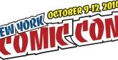 We'll see you all at the 2014 New York Comic Con