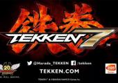 Full Tekken 7 trailer straight from San Diego Comic Con 2014