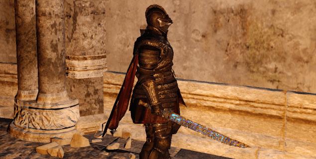 Dark Souls II Crown of the Sunken King DLC