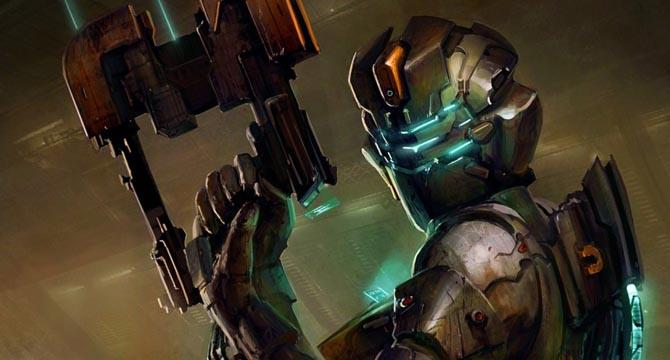 Dead Space for PC