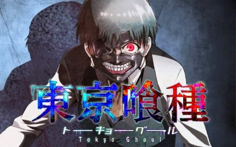 Tokyo Ghoul Possibly Gets Third Anime Season