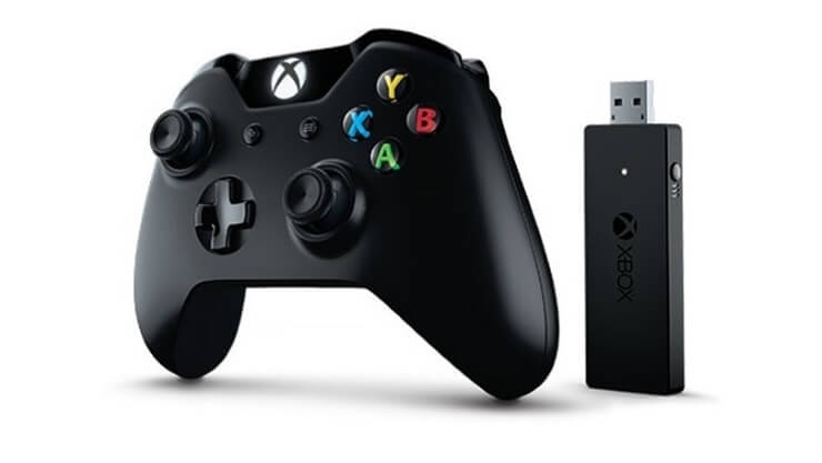 Microsoft\'s Xbox One Wireless Adapter PC Review