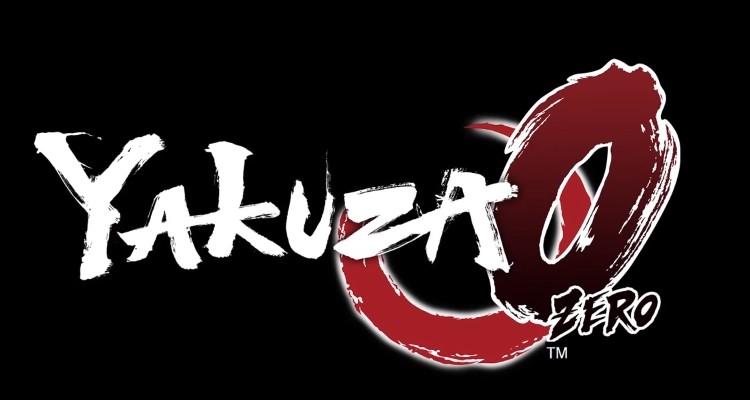 Yakuza Zero on PC log