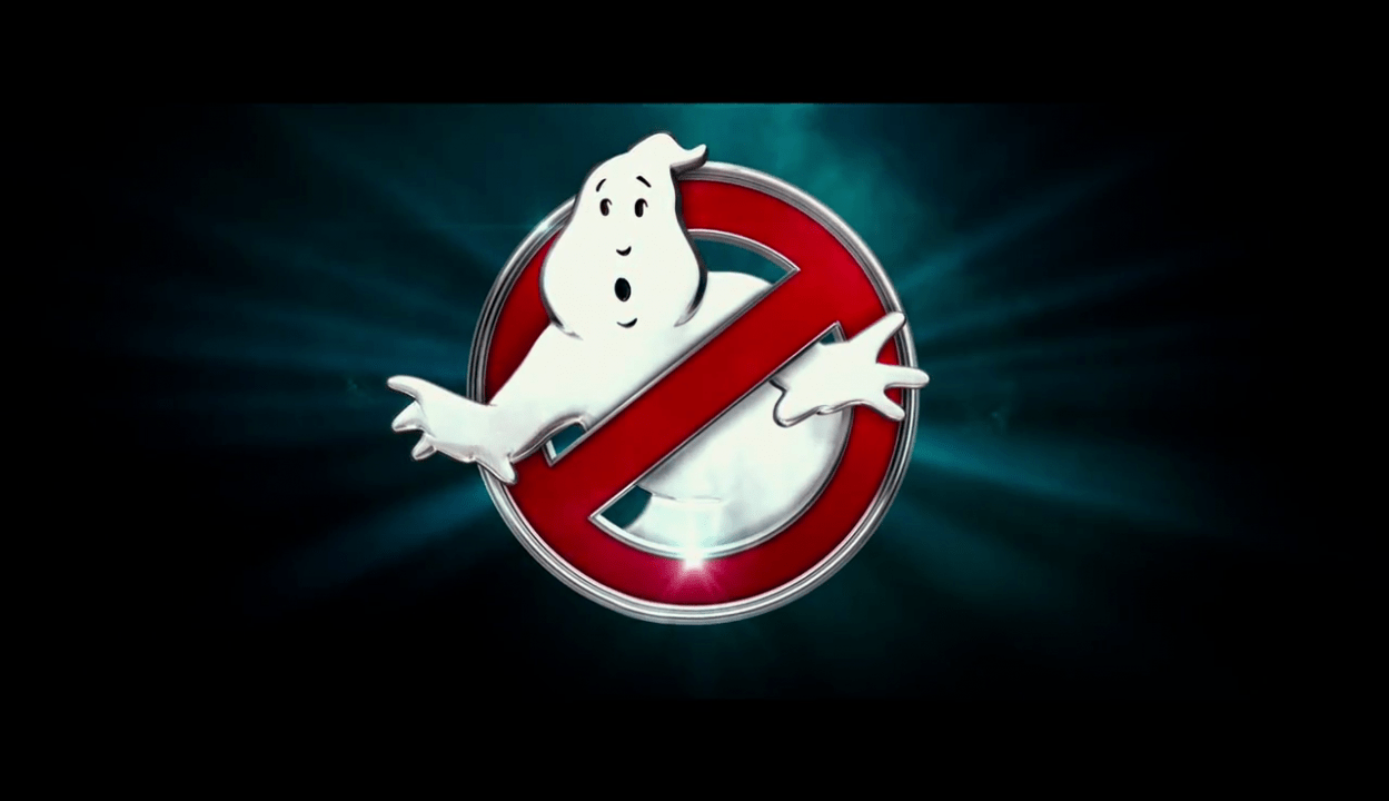 Don't Be 'Fraid Of No Ghost