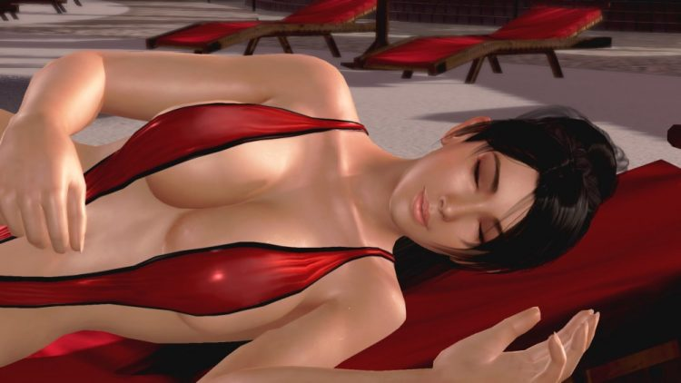 DEAD OR ALIVE Xtreme 3 Fortune__50
