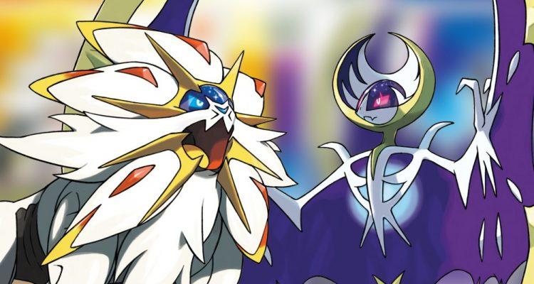 Pokemon Sun and Pokemon Moon, Pokemon Stars