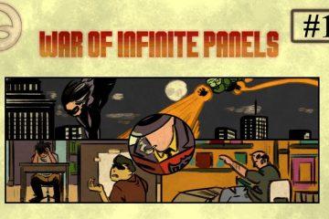 War Of Infinite Panels