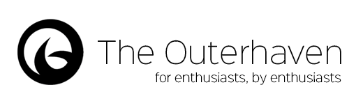 The Outerhaven logo