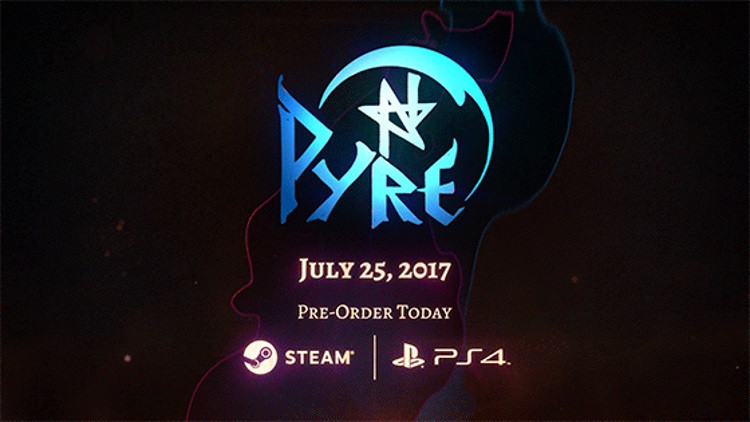 The Outerhaven – Supergiant Games Pyre Gets A July 2017