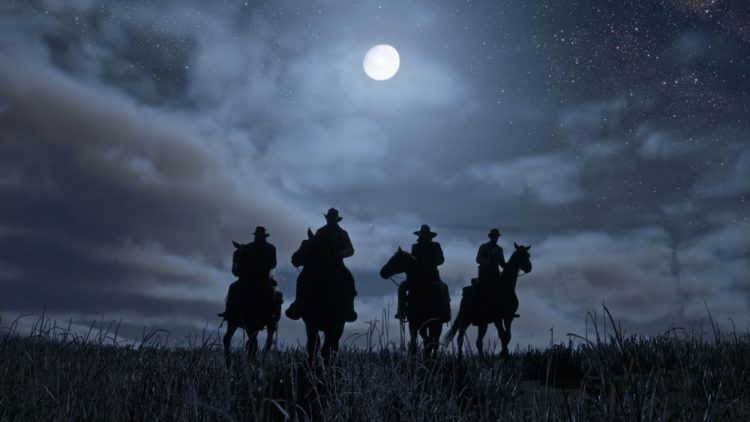 Red Dead Redemption 2 - Preview 0