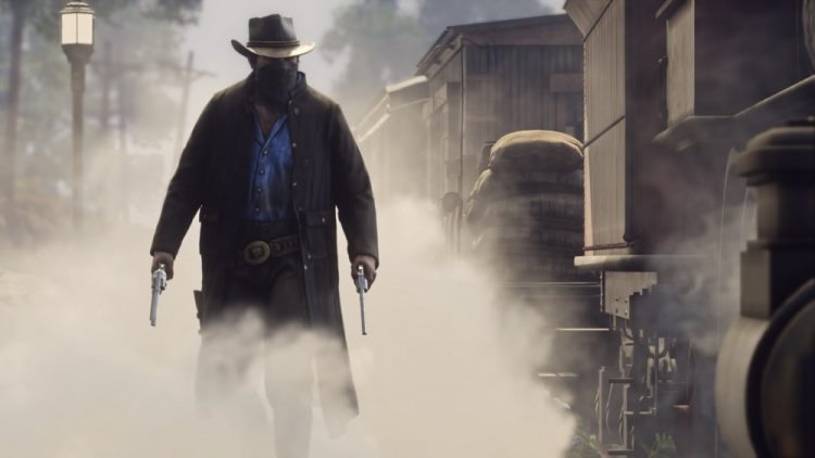 Red Dead Redemption 2 - Preview 1Red Dead Redemption 2 - Preview 6