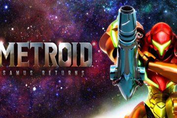 Metroid: Samus Returns MercurySteam