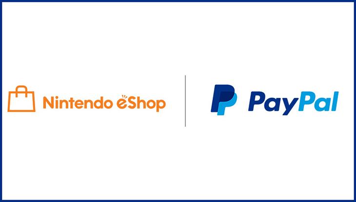 PayPal eShop Nintendo Switch - The Outerhaven