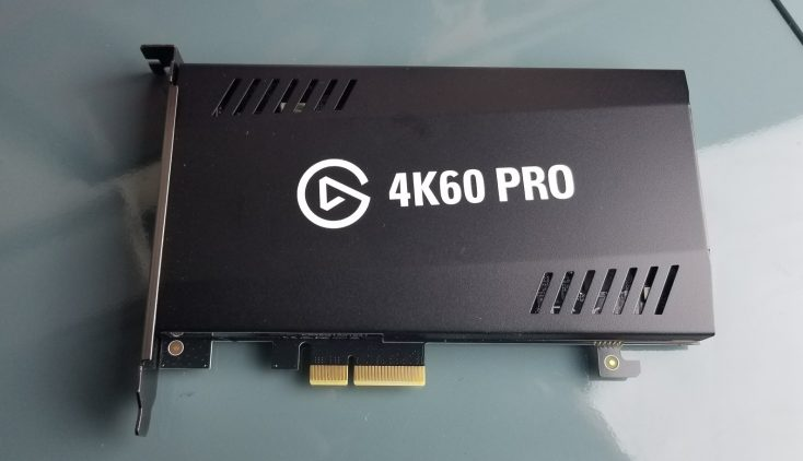 The Outerhaven – Elgato 4K60 Pro Review – A Cheaper 4K