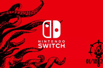 Darkest Dungeon Nintendo Switch eShop - The Outerhaven