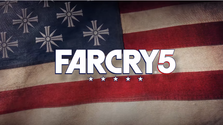 The Outerhaven – SPOILER: Far Cry 5 Secret Ending can be