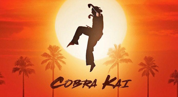 Cobra Kai Season 2