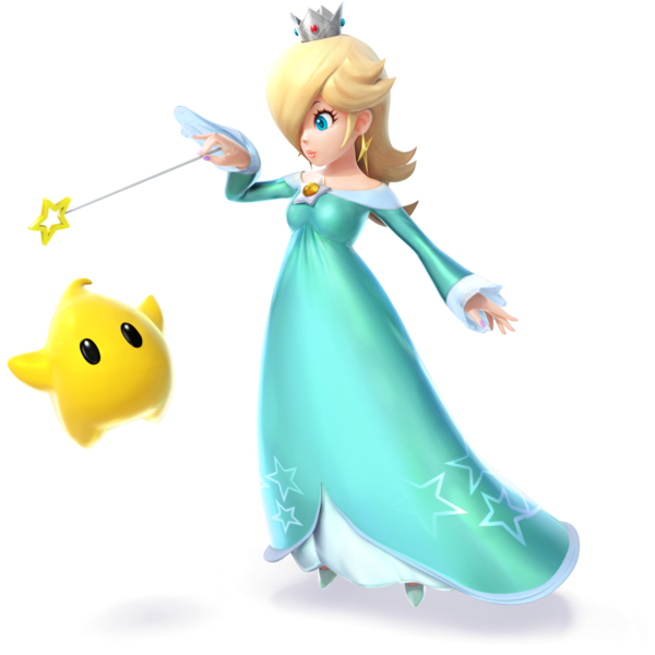 The Outerhaven – How Likely is Your favorite Smash 4
