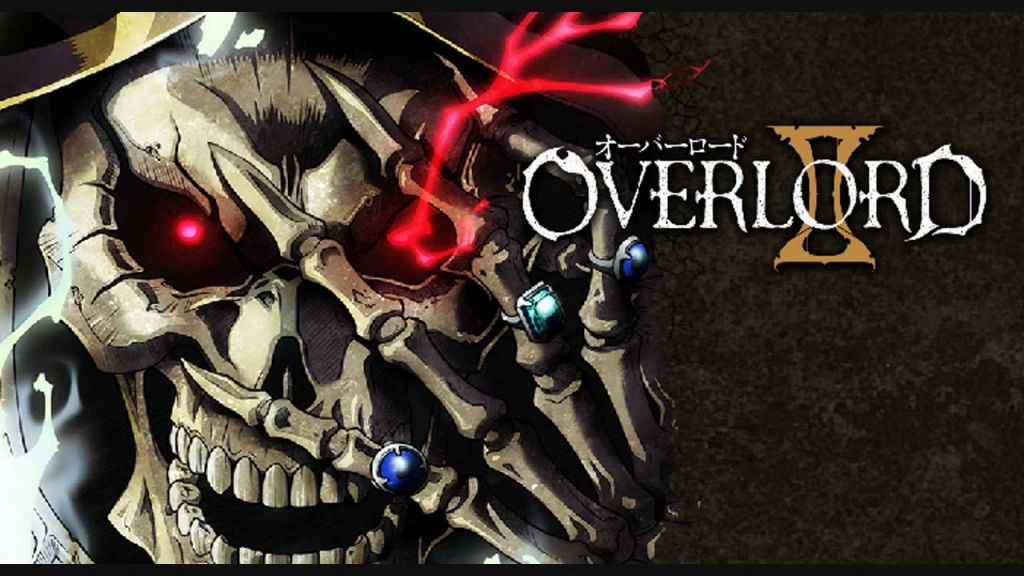 Overlord Anime World Map.Anime Review Overlord Ii