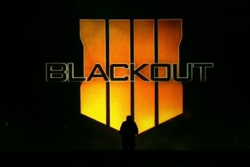 call of duty 4 blackout beta