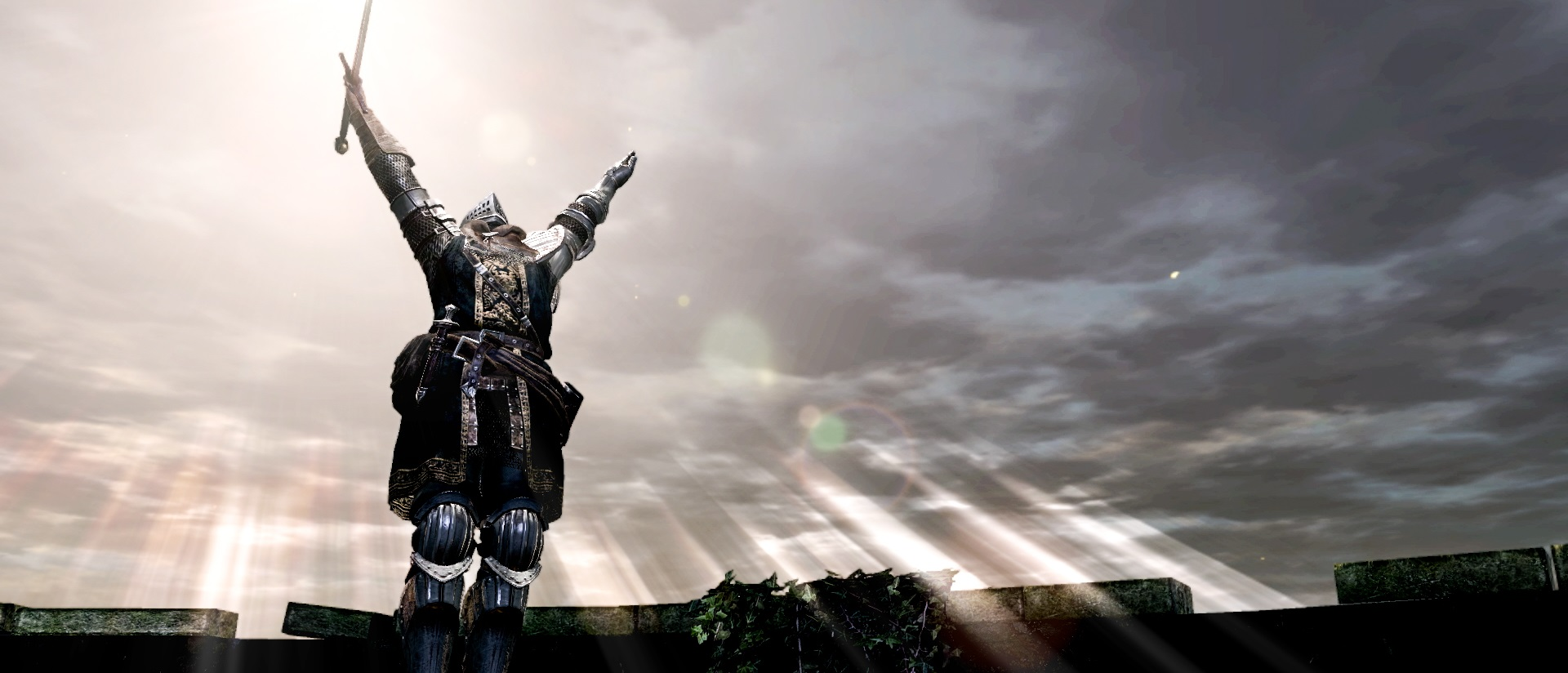 Dark Souls: Remastered review header