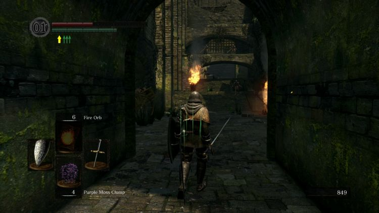 Dark Souls: Remastered screenshot -1