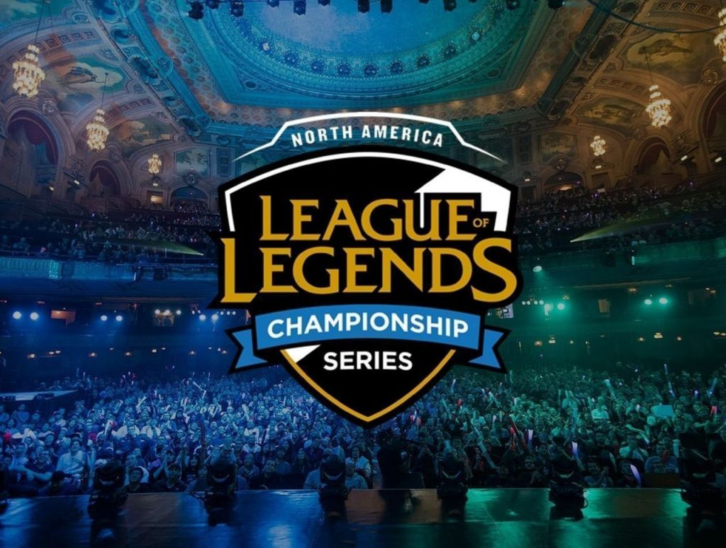 League of Legends Summer Split