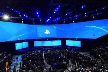 Sony-E3-2018-Conference