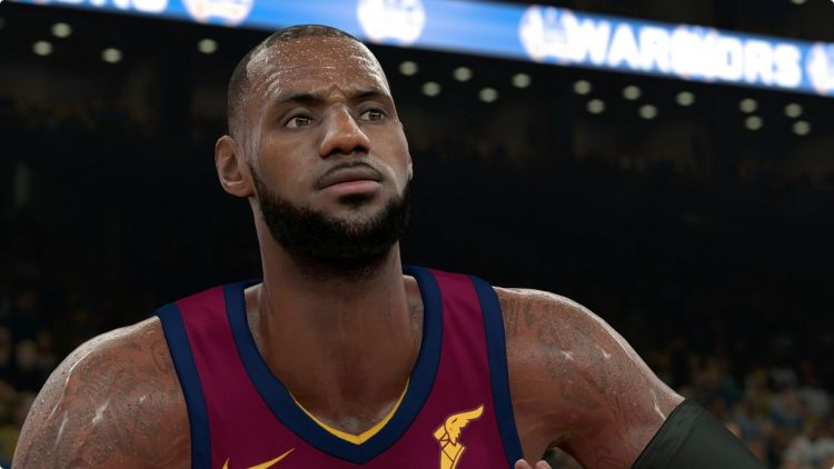 The Outerhaven – NBA 2K19 Needs Something…But What?