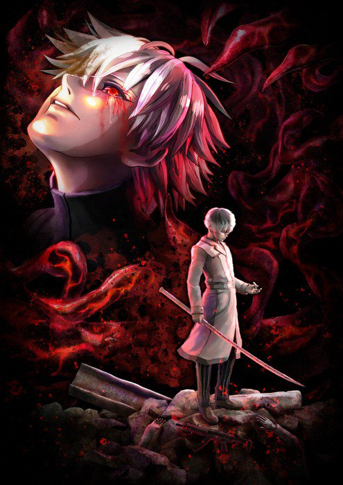 The Outerhaven – Tokyo Ghoul Receives a Video Game