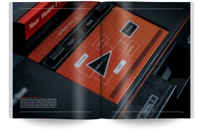 SEGA Master System: a visual compendium -01