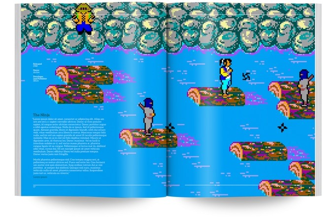 SEGA Master System: a visual compendium -02