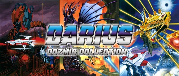 darius cozmic collection 750x300