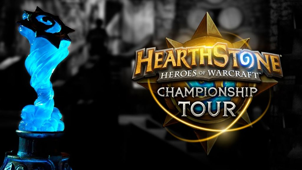 Hearthstone HCT
