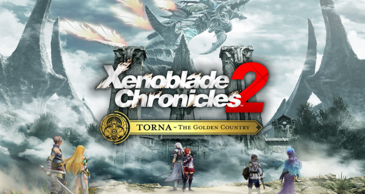 Xenoblade Chronicles 2 Torna - The Golden Country Review