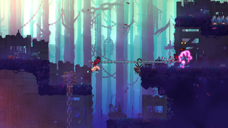 Dead Cells screenshot-03