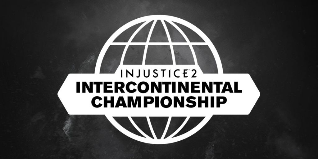 Injustice 2 Pro Series' Intercontinental Championship.