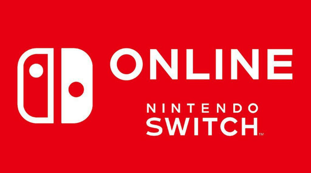 Nintendo's online service for the Nintendo Switch