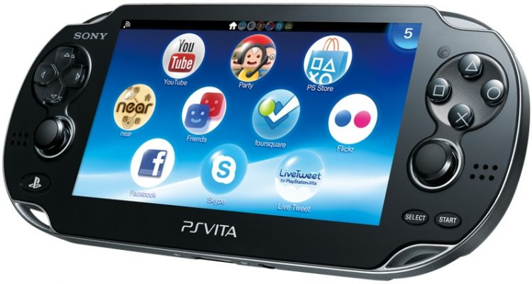 PS Vita production ended in Japan