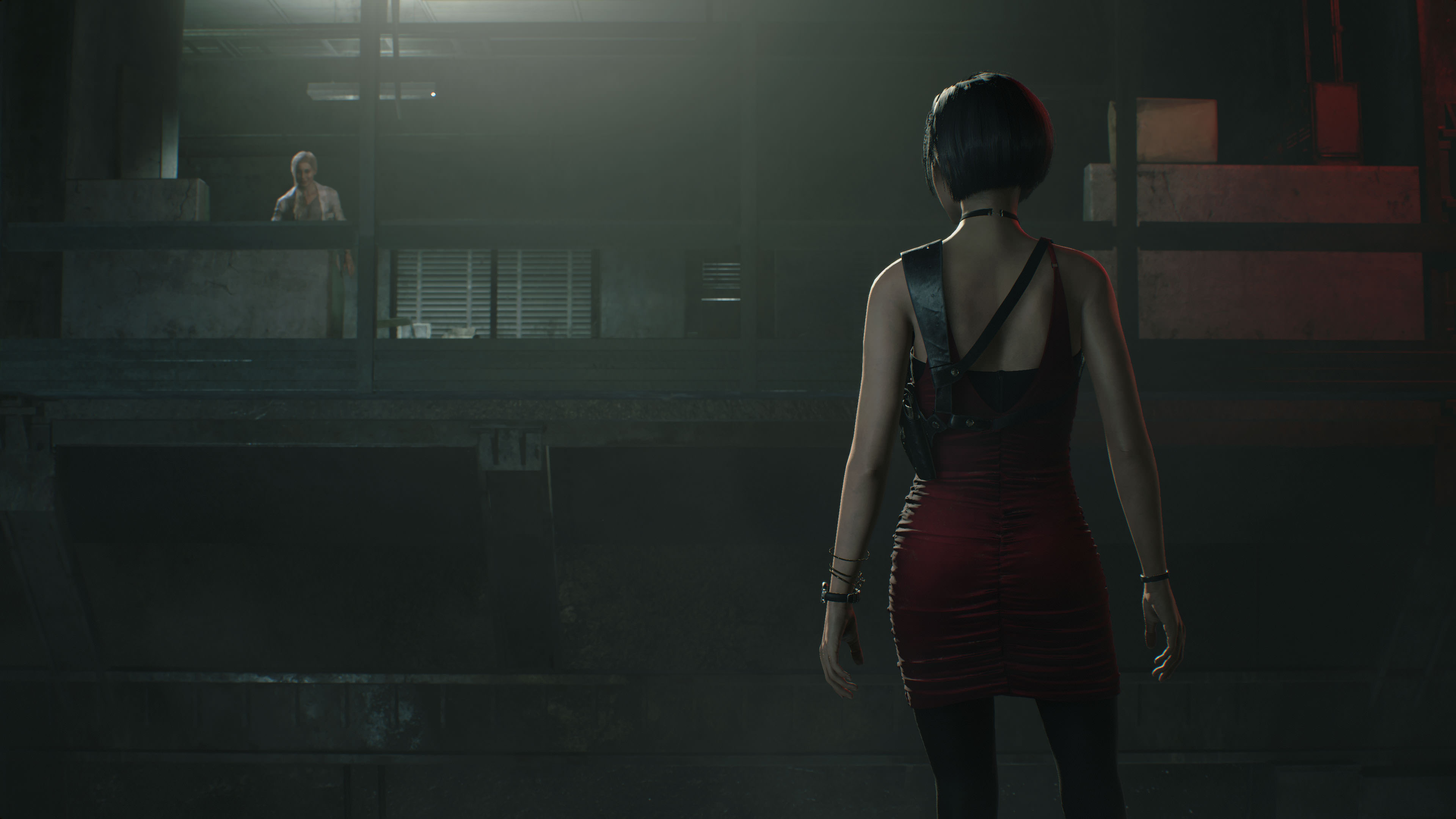 The Outerhaven – Everything We Know About Resident Evil 2 Remake