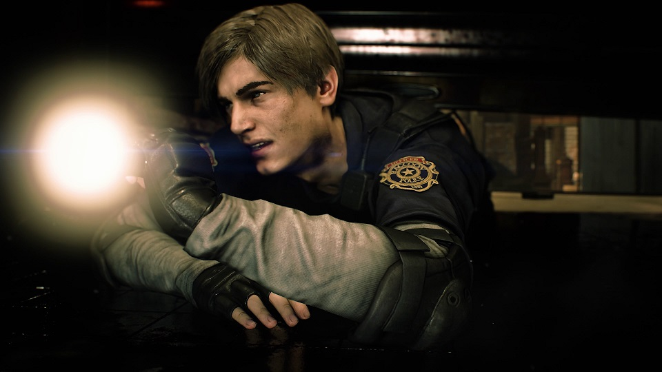 The Outerhaven – Resident Evil 2 Remake Will Supposedly Take