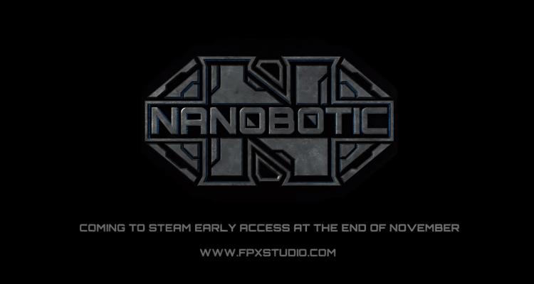 Nanobotic