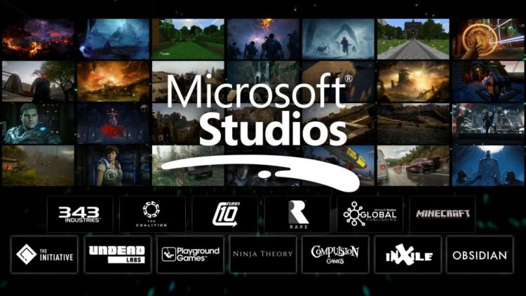 Obsidian Entertainment is now part of the Microsoft gaming family