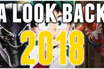 A look back 2018 - all articles