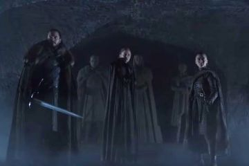 Game of Thrones Season 8 Trailer Game of Thrones Season 8 Premiere Review