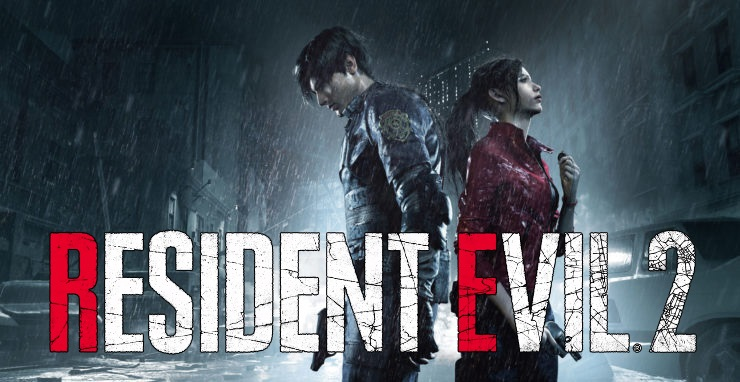 The Outerhaven – Fixing The Stutter Issue In Resident Evil 2