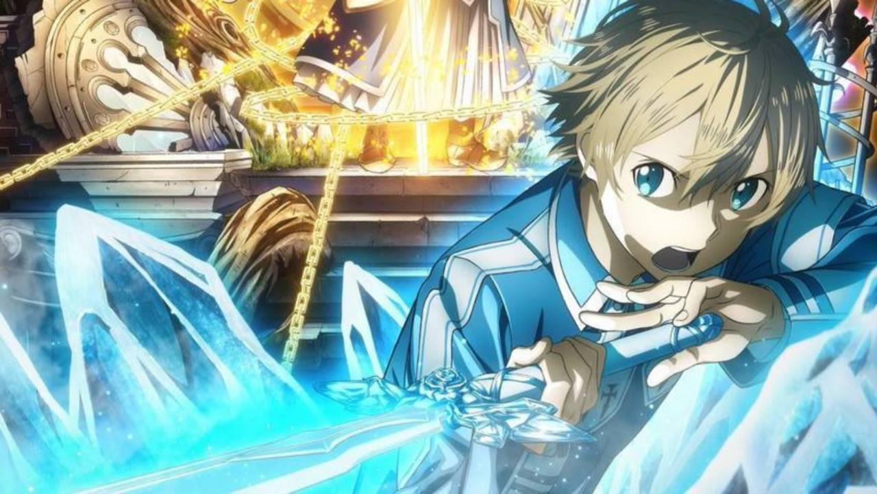 Sword Art Online: Alicization
