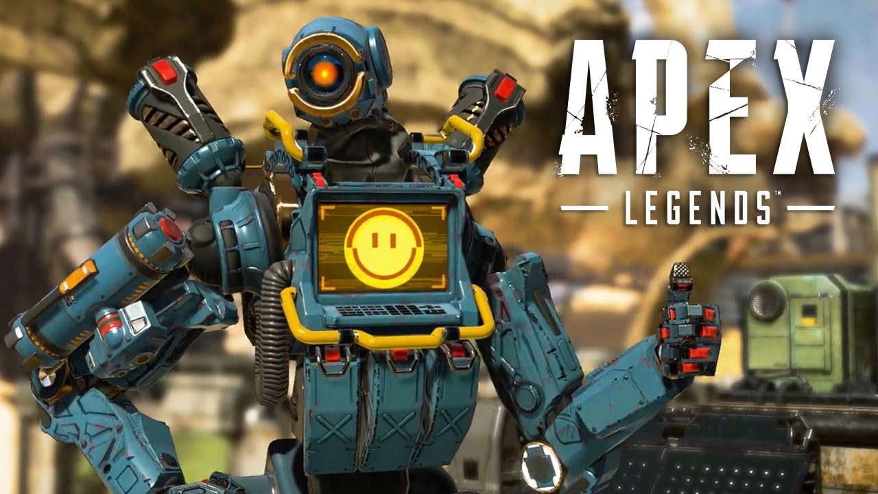 Hot Dang Respawn Entertainments Apex Legends Racks Up 1 Million