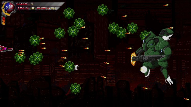 The Outerhaven – Review: Devil Engine is Quite Possibly The